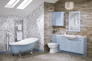 Dorchester Powder Blue main image