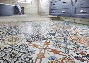 Set-6-Peacock-Blue-Modular4691-Cameo-15-Floor-tiles